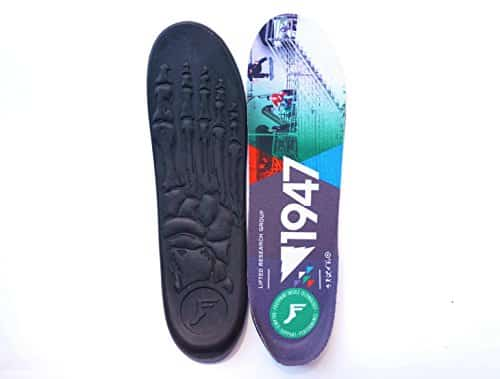 Footprint-Insole-Technology-King-Foam-Elite-Trim-to-Fit-Flat-Insole-with-LRG-Collaboration-One-Size-0