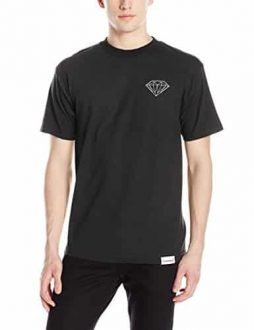 Diamond Supply Co Men's Brilliant T-Shirt