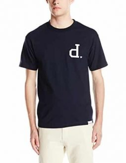 Diamond Supply Co Men's Un Polo T-Shirt