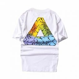 Parakeet Men Summer White Palace Skateboards T Shirts Shorts Sleeve T shirts