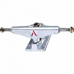 "Venture Trucks Polished High Skateboard Trucks - 5.0"" Hanger 7.75"" Axle (Set of 2)"