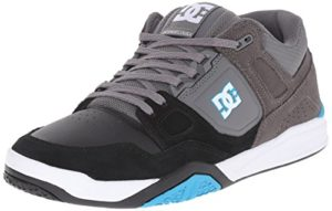 DC Men's Stag 2 Skate Shoe