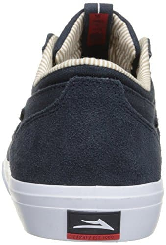 Lakai Men's Griffin Skate Shoe