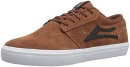 Lakai Men's Griffin Skateboarding Shoe