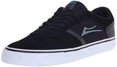 Lakai Men's Vincent Skate Shoe