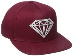 Diamond Supply Co Men's Brilliant Snapback