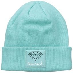 Diamond Supply Co Men's OG Sign Beanie