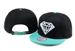 Diamonds Supply Co. Snapbacks Adjustable Hats
