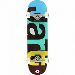 Jart Skateboards Studio Mini Complete Skateboard – 7.25″ x 28.03″