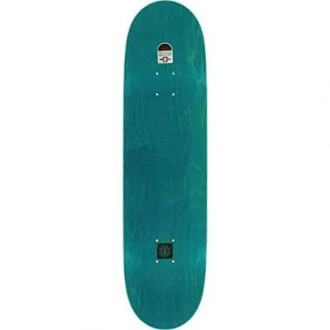 Element Skateboards Ways Featherlight Deck with Jessup WS Die-Cut Grip Tape – Bundle of 2 items
