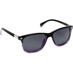 Glassy Brandon Biebel Signature Sunhaters [Black/Purple Polarized]