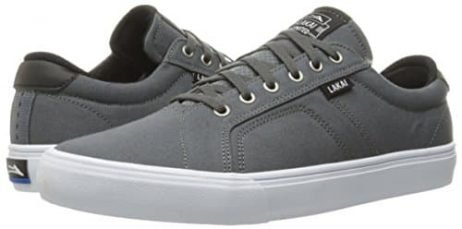 Lakai Men's Flaco Skateboarding Shoe