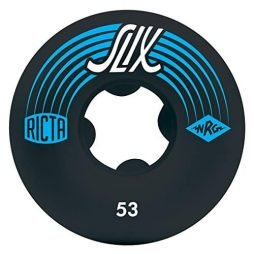 Ricta Slix 53 mm 81B Wheels
