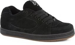 eS Accel OG (Black) Men's Skate Shoes