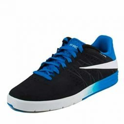 Nike Paul Rodriguez CTD SB Skate Shoe - Men's Black/White/Photo Blue