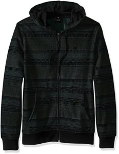 Zoo York Men's Sear Hoody