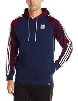 adidas Originals Men's Skateboarding Blackbird Hoodie