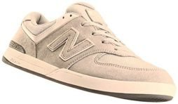New Balance Numeric Logan-S 636 (Asphalt) Men's Skate Shoes-12