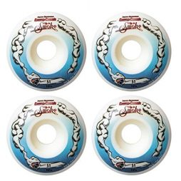 Primitive Skate CHEECH & CHONG MAUI WAUI WHEELS 51MM
