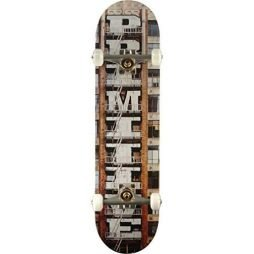 Primitive Skateboarding Downtown Complete Skateboard – 8″ x 32″