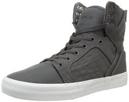 Supra Men's Skytop Fashion Sneaker