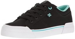 DC Shoes Womens Shoes Women's Danni Tx Shoes Adjs300186