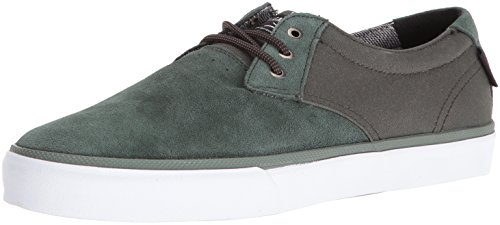 Lakai Men's MJ Skateboarding Shoe