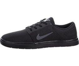 Nike Men's Sb Portmore Ultralight Ankle-High Skateboarding Shoe
