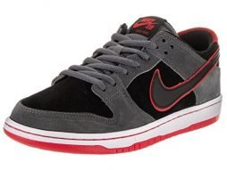Nike Men's SB Zoom Dunk Low Pro IW Skate Shoe