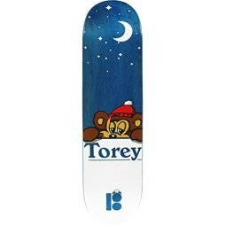 Plan B Skateboards Torey Pudwill Sleepy Skateboard Deck – 8″ x 31.75″