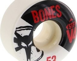 Bones Stf Standard V4 Series 53mm Skate Wheels