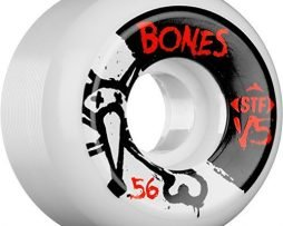 Bones Wheel STF Sidecut V5 Series Wheels