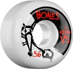 Bones Wheels STF Sidecut V5 Series Wheels