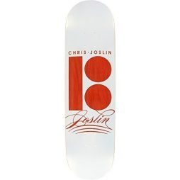 Plan B Skateboards Chris Joslin Signature Skateboard Deck – 8.3″ x 32.125″