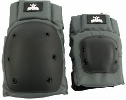 Darkstar Skateboards Pro Knee and Elbow Pads - M/L