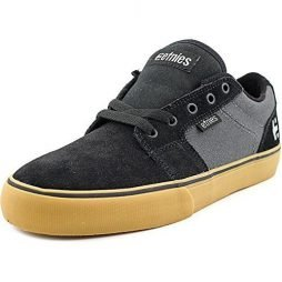 Etnies Men's Barge LS Skateboarding Shoe