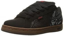 Etnies Men's Metal Mulisha Fader Skateboarding Shoe