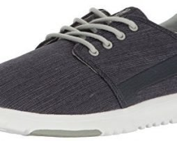 Etnies Men's Scout Skateboarding Shoe