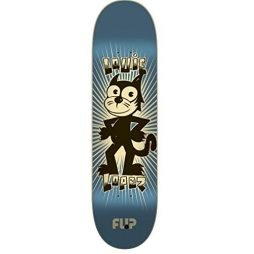 Flip Skateboards Lopez Weirdo Series Pro 32.31″-8.25″ Decks
