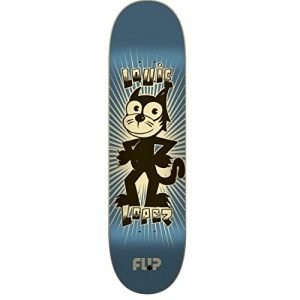 "Flip Skateboards Lopez Weirdo Series Pro 32.31""-8.25"" Flip Decks"