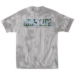 JSLV Men's High Life X-Jay Crumble Tee