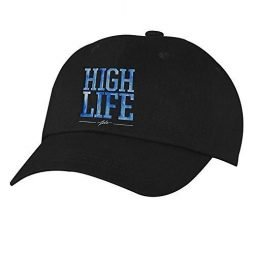 JSLV Men's High Life X-Jay Dad Hat