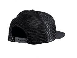 JSLV Signature Trucker Hat All Black