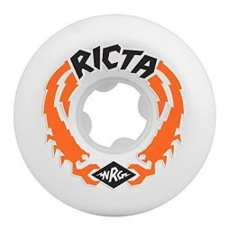 Ricta Wheels Scorpions 81b Skateboard Wheel