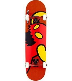 Toy Machine Skateboard Complete VICE Monster 7.75″ Assorted Tensor Assembled