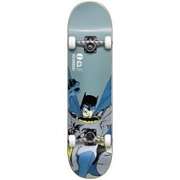 Almost Batman Dark Knight Returns Skateboard