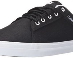 DVS Men's Aversa Skateboarding Shoe