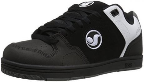 DVS Men's Discord Skateboarding Shoe