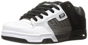 DVS Men's Enduro Heir Skateboarding Shoe