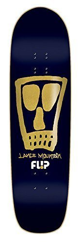 "Flip Skateboards Mountain Vato Pro 32.5""-9.0"" Flip Decks"
